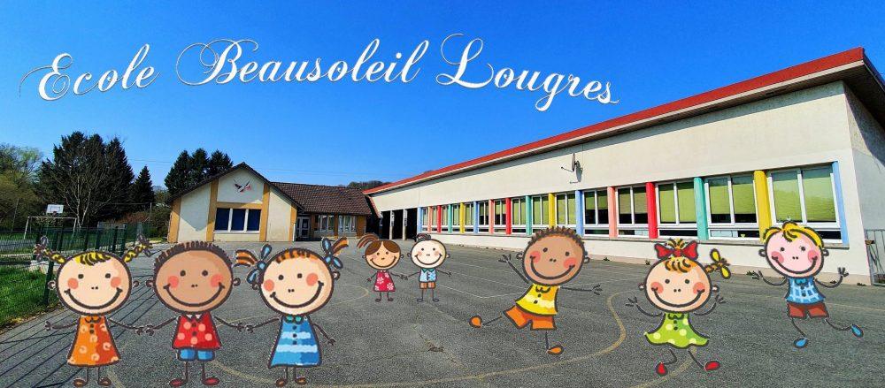 Ecole primaire Beausoleil